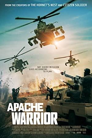 Apache Warrior 2017