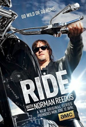 Ride With Norman Reedus: Season 3