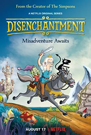 Disenchantment: Season 1