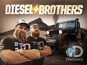 Diesel Brothers: Season 2
