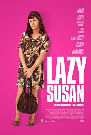 Lazy Susan 2020