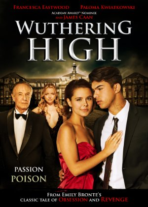 Wuthering High School