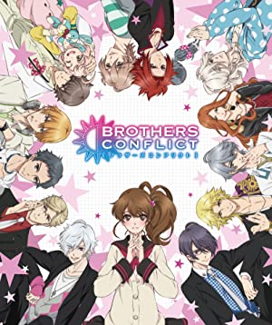 Brothers Conflict Special (sub)