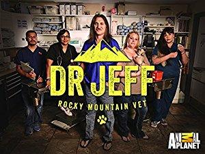 Dr. Jeff: Rocky Mountain Vet: Season 4