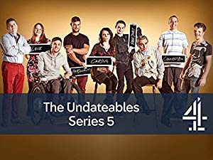 The Undateables: Season 6
