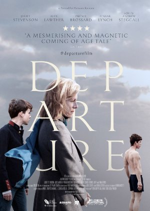 Departure (2015)
