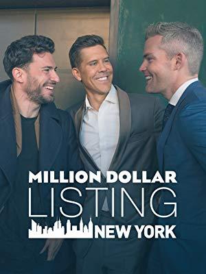 Million Dollar Listing New York: Season 8