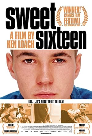 Sweet Sixteen 2002