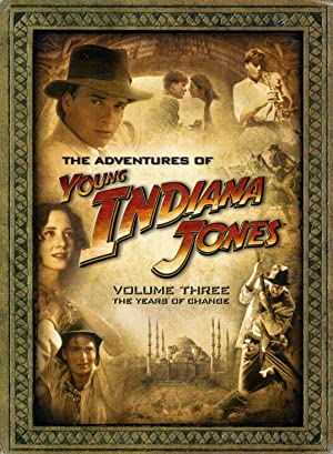 The Adventures Of Young Indiana Jones: Winds Of Change 2000