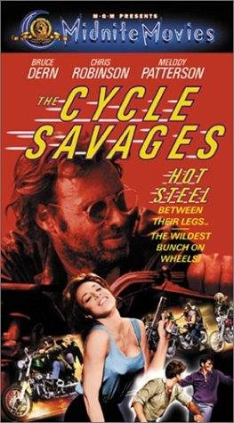 The Cycle Savages