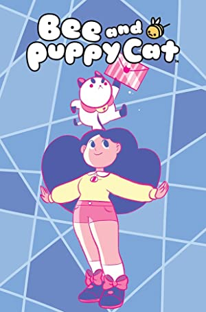 Bee And Puppycat: Season 2