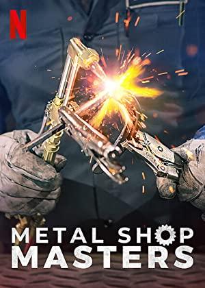 Metal Shop Masters: Season 1