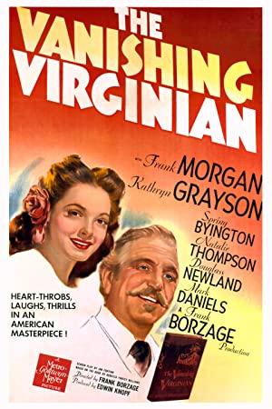 The Vanishing Virginian