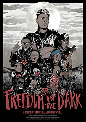Freedom In The Dark