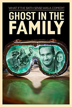 Ghost In The Family