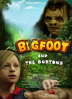 Bigfoot And The Burtons