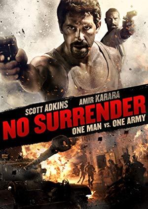 No Surrender 2018