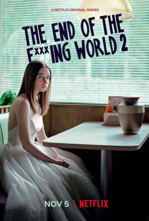 The End Of The F***ing World: Season 2