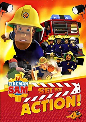 Fireman Sam: Set For Action!