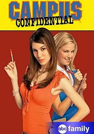 Campus Confidential 2005