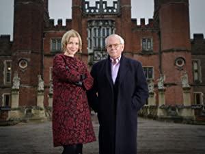 Britain's Tudor Treasure: A Night At Hampton Court