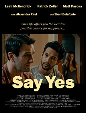 Say Yes 2018