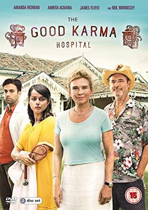 The Good Karma Hospital: Season 2