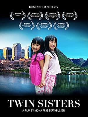 Twin Sisters 2013
