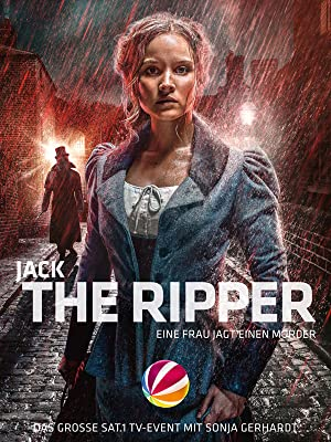 Jack The Ripper 2016