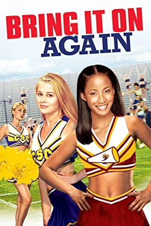Bring It On: Again