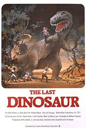 Ultimul Dinozaur