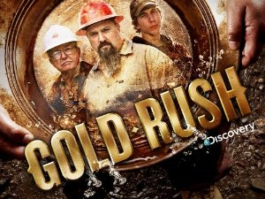 Gold Rush: Season 7