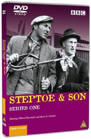 Steptoe And Son: Season 7