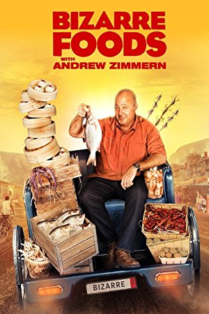 Bizarre Foods With Andrew Zimmern: Season 1