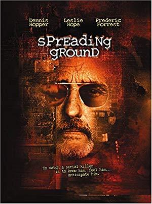 The Spreading Ground