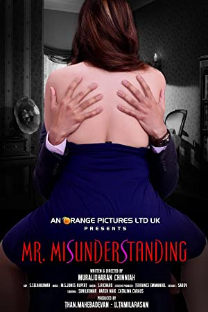 Mr. Misunderstanding