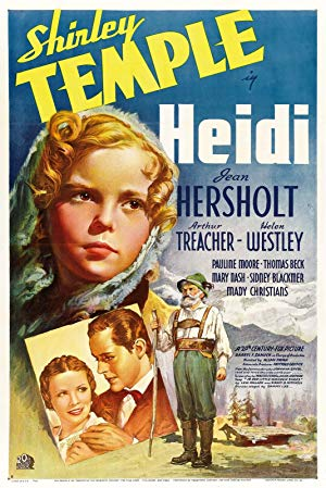 Heidi 1937