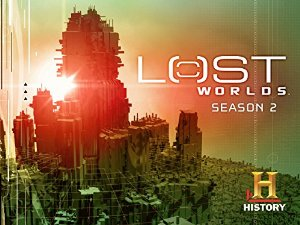 Lost Worlds: Season 2