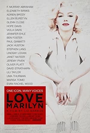 Love, Marilyn 2013