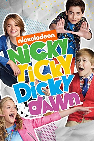 Nicky, Ricky, Dicky & Dawn: Season 4