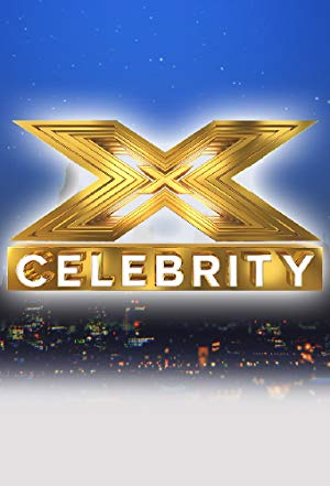 The X Factor: Celebrity: Season 1