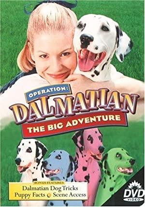 Operation Dalmatian: The Big Adventure