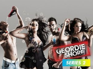 Geordie Shore: Season 16