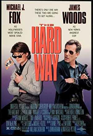 The Hard Way 1991