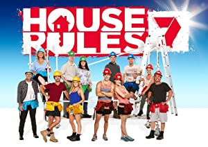 House Rules: Season 5