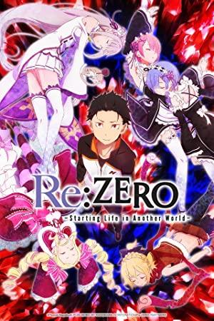 Re Zero Kara Hajimeru Isekai Seikatsu Shin Henshuu-ban