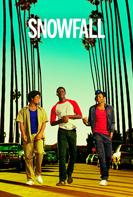 Snowfall: Season 3