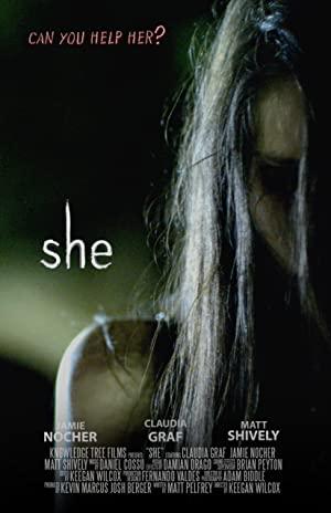 She 2015