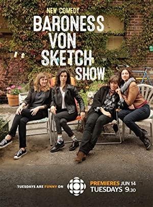 Baroness Von Sketch Show: Season 5