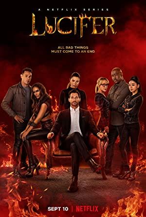 Lucifer: Season 6